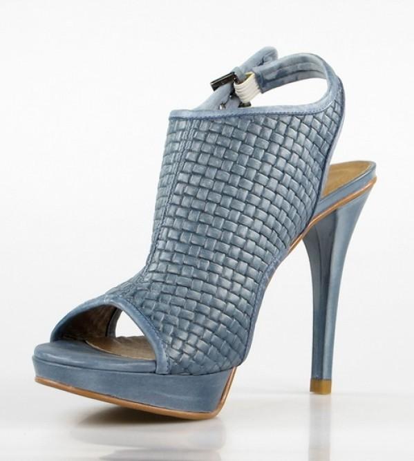 sandalia azul tacón.o012