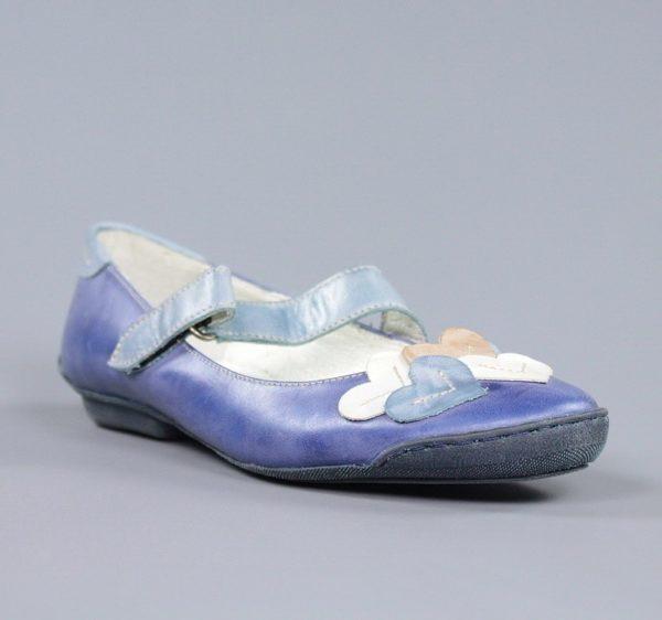 zapatos azules sport.o948