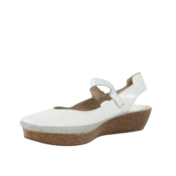 zapatos blancos bio.u477