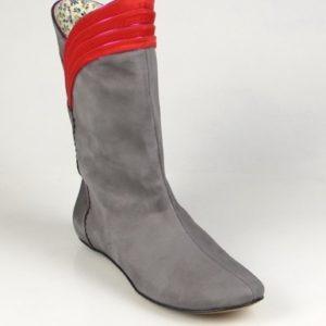 botín ante gris.miss