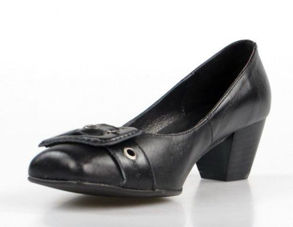 zapatos con hebilla .u127