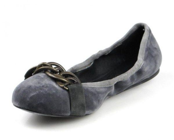 bailarinas grises .o416