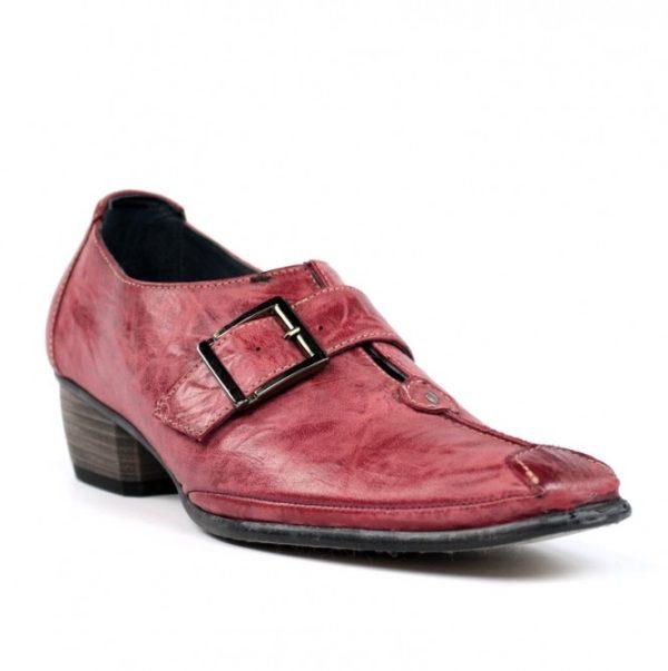 Zapatos mujer rojos .u712eb