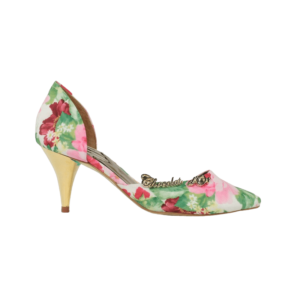 Zapatos tacón mujer baratos