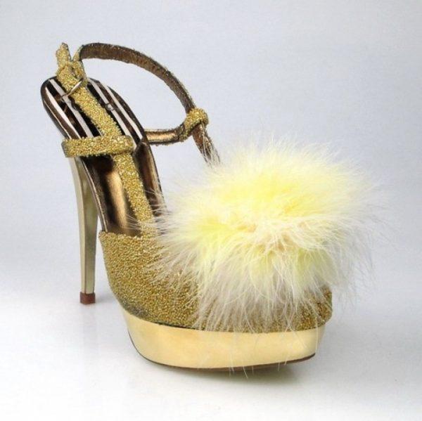 salón caviar oro.u615