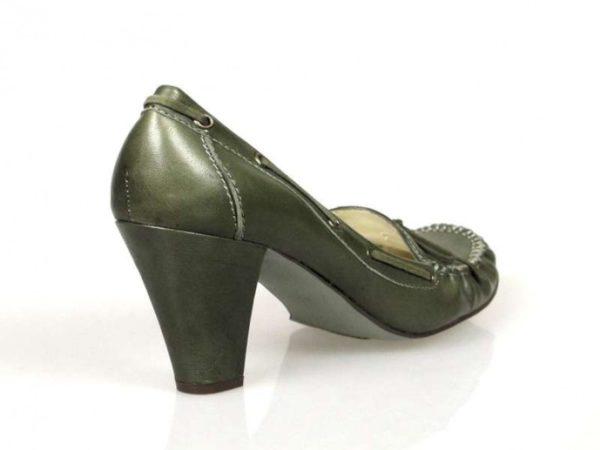 zapatos verde kiowa . u004