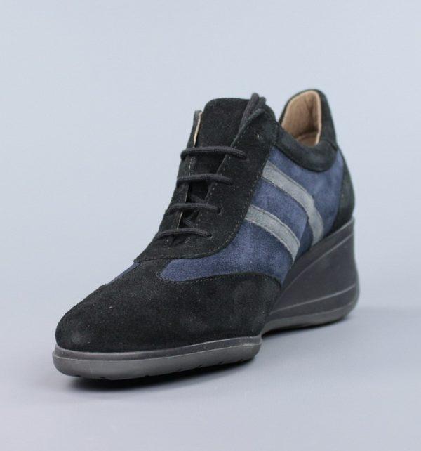 Zapato sport cordones .u810
