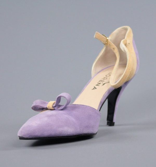 Zapato puntera.u876x