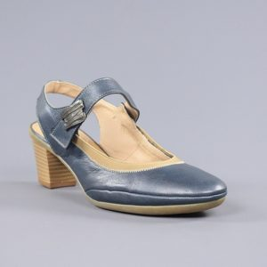 Zapato destalonado.u986v