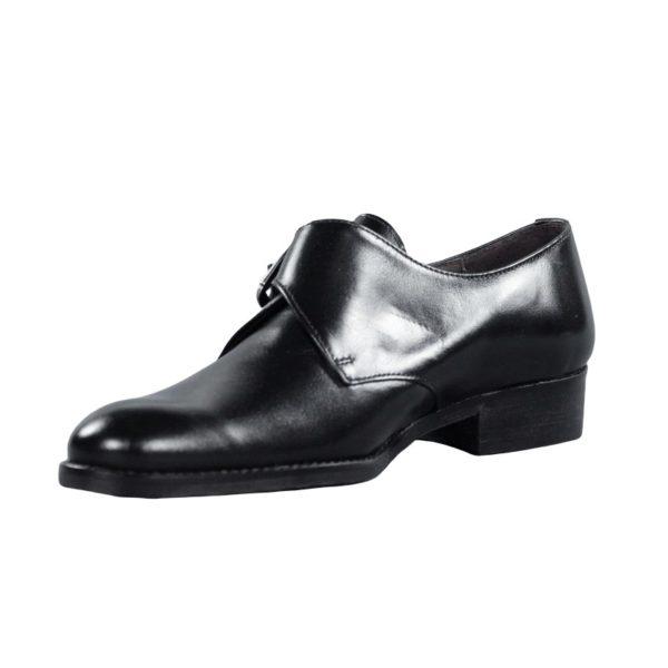 Zapatos estilo masculino.t035xal