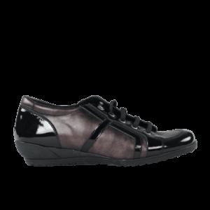 Zapatos baratos mujer sport cordones